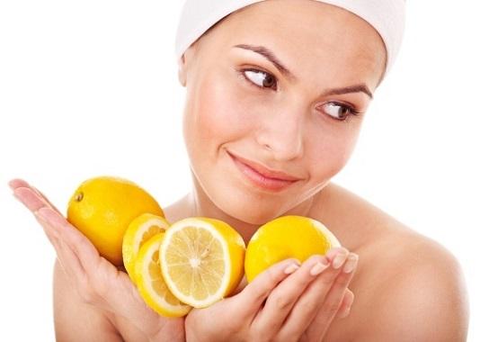 рецепты масок для волос с лимоном