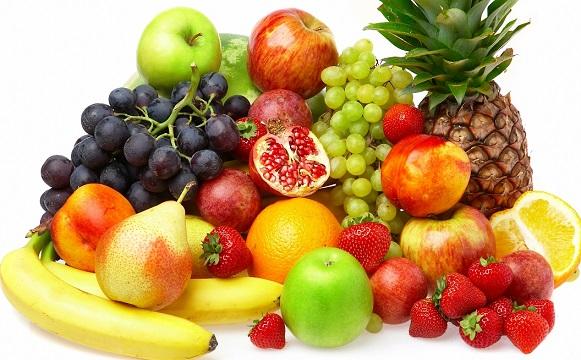 какие фрукты полезны для волос
