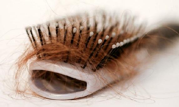 имбирь от выпадения волос, средство против выпадения волос