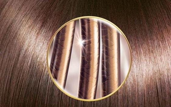 шампунь с кератином для волос, кератин для волос