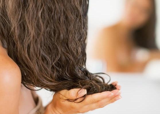 витаминные маски для роста волос