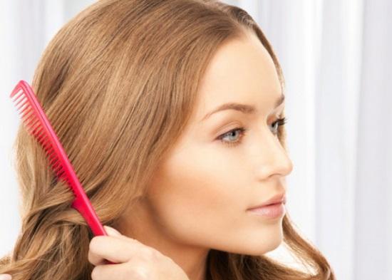 Что сделать чтобы тонкие волосы не путались