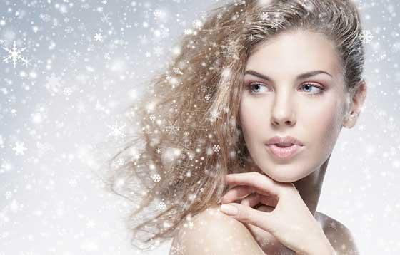уход за волосами зимой в домашних условиях, правила, советы