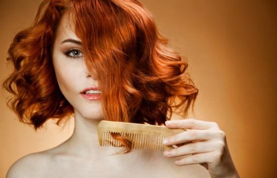 уход за волосами в домашних условиях, смешанный тип волос уход
