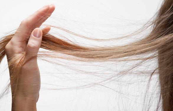 причины тонких волос как придать волосам объем