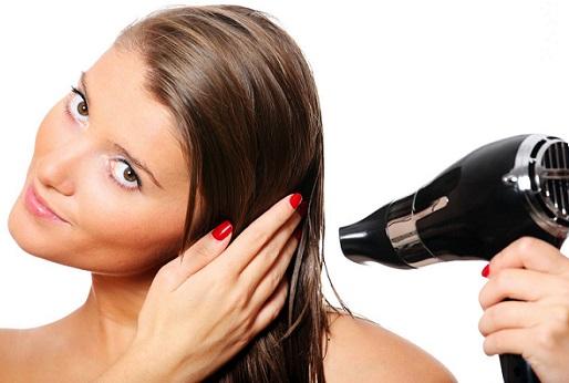 уход за волосами, фен для волос, восстановление волос