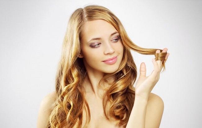 как укрепить корни волос?