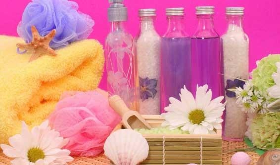 рецепты домашние шампуни своими руками