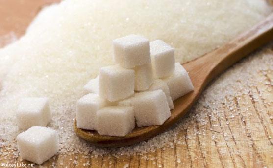 сахар для волос, польза, отзывы