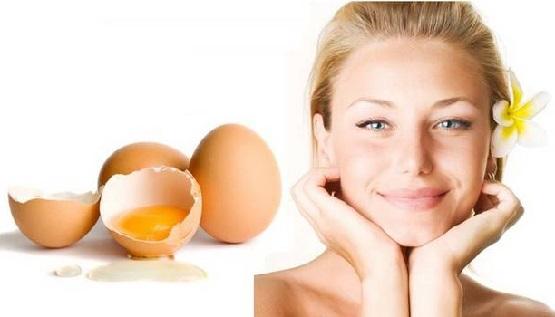 маска из кефира и яйца для волос