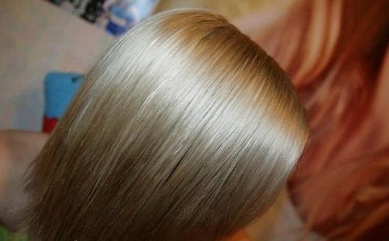 отзывы о масках с желатином, желатин для волос