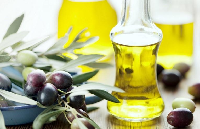 применение оливкового масла