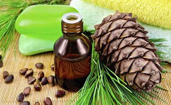 эфирное масло сосны для волос, польза
