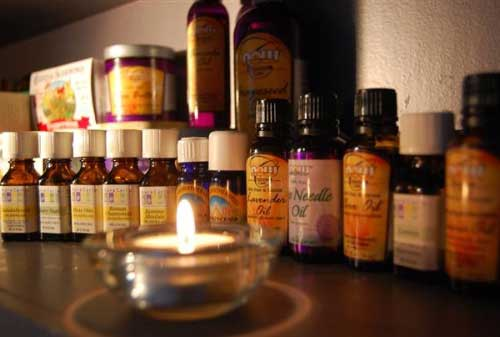 эфирные масла, свойства, применение для волос