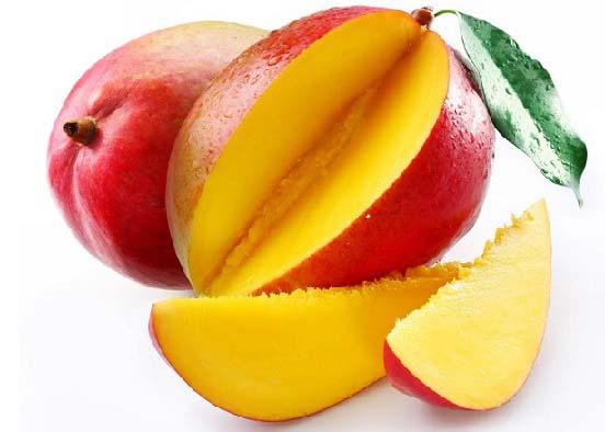 полезные свойства и состав манго для волос