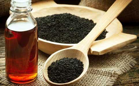 масло черного тмина применение для волос, в косметологии