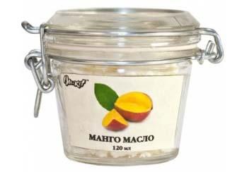 свойства и польза масла манго для волос