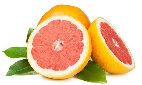 польза грейпфрута для волос