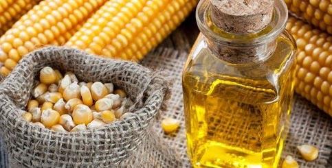 как использовать масло кукурузы для волос