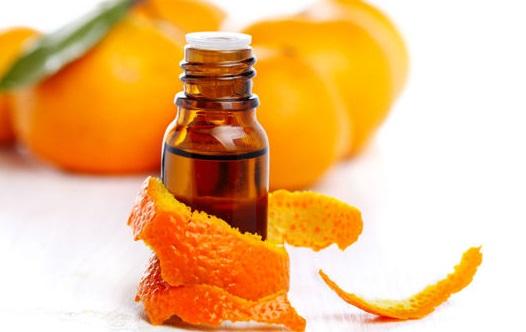 применение эфирного апельсинового масла для волос
