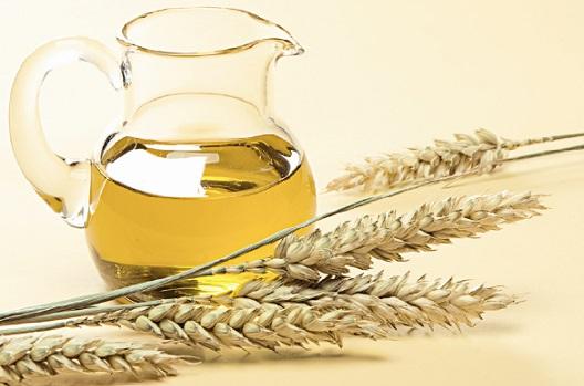 масло ростков пшеницы для волос