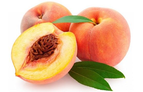 персиковое масло, польза и свойства персика для волос