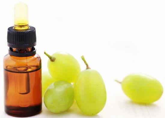 полезные свойства, состав масла из виноградных косточек