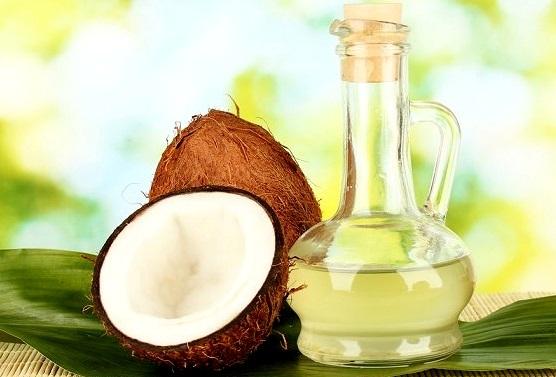 кокосовое масло для волос, масло какоса