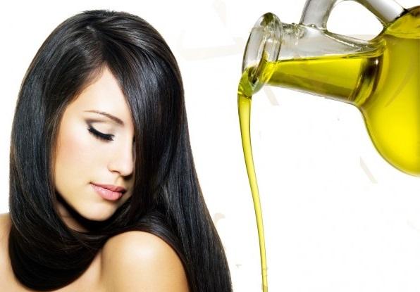 применение кунжутного масла, кунжут для волос