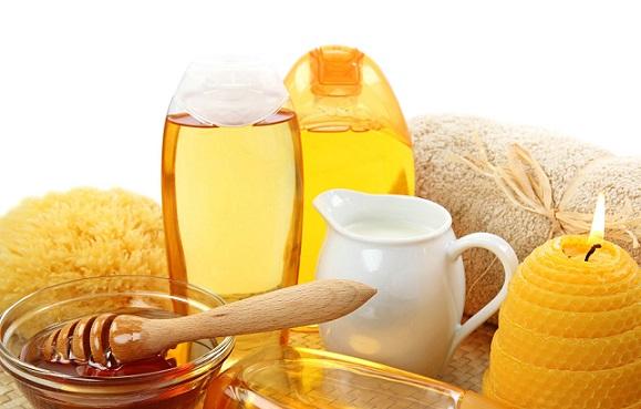 рецепты масок для волос с добавлением кунжутного масла, маски с маслом для волос