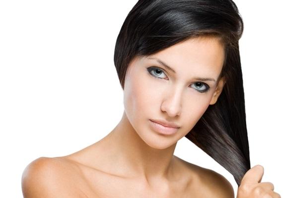 применение камфорного масла, маска для волос