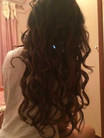 волосы после babyliss, фото, отзыв