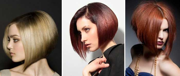 каре лесенкой для волос, фото